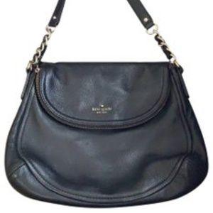 Kate Spade large flap bag